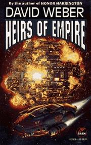 Cover of: Heirs of Empire by David Weber