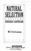 Natural selection PDF