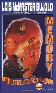 Memory (Miles Vorkosigan Adventures) PDF