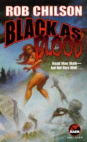 Black As Blood PDF