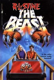 Cover of: The Beast by R. L. Stine