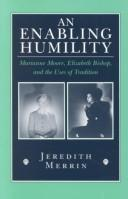 An enabling humility by Jeredith Merrin