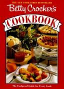 Cookbook by Betty Crocker
