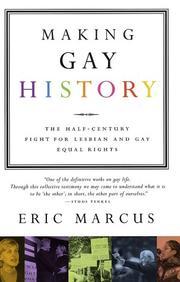 Making Gay History PDF