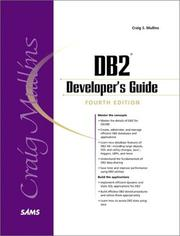 DB2 developer&#39;s guide by Craig Mullins