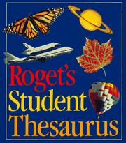 Rogets Student Thesaurus PDF