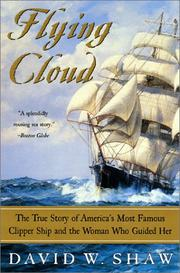 Flying Cloud PDF