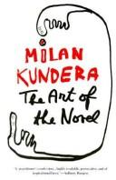 Art du roman by Milan Kundera