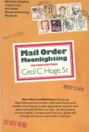Mail order moonlighting by Cecil C. Hoge