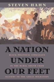 A nation under our feet PDF