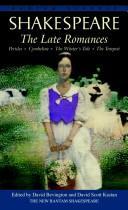 The late romances PDF