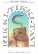 Rikki-Tikki-Tavi by Rudyard Kipling