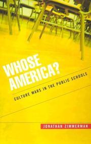Whose America? PDF