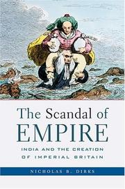 The scandal of empire PDF