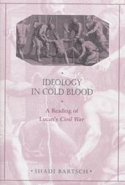 Ideology in Cold Blood PDF