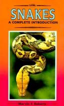A complete introduction to snakes