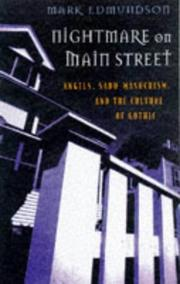 Nightmare on Main Street PDF