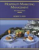Hospitality marketing management by Robert D. Reid