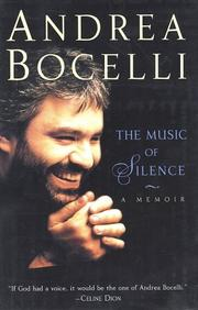 Musica del silenzio by Andrea Bocelli