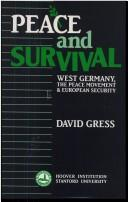 Peace and survival PDF