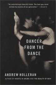 Dancer from the Dance PDF