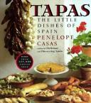 Tapas by Penelope Casas
