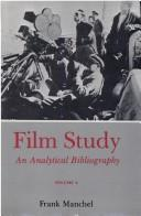 Film study : an analytical bibliography