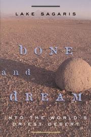 Bone and Dream PDF