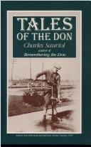Tales of the Don by Charles Sauriol