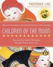 Children of the Moon by Theodora Lau