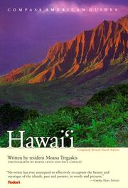 Hawai&#39;i by Moana Tregaskis
