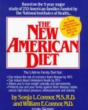 The new American diet by Sonja L. Connor