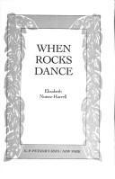 When rocks dance PDF