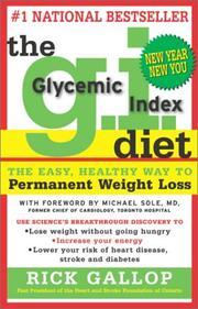 The G.I. diet PDF