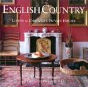 English country by Caroline Seebohm
