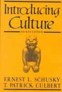 Introducing culture PDF