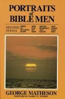 The representative men of the Bible PDF