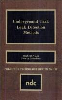 Underground tank leak detection methods by Shahzad Niaki