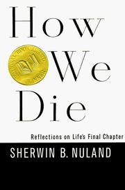 How We Die PDF
