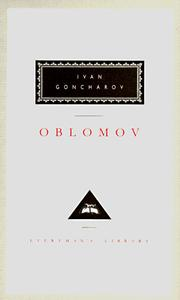 Oblomov by Ivan Aleksandrovich Goncharov