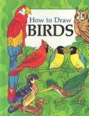 How to Draw Birds PDF