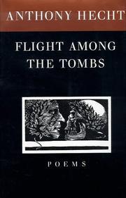 Flight among the tombs PDF