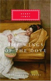 The Wings of the Dove by Henry James, Jr.