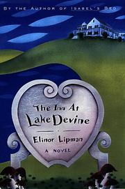 The Inn at Lake Devine by Elinor Lipman