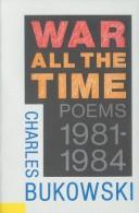 War all the time PDF