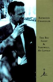 Le grand sommeil PDF