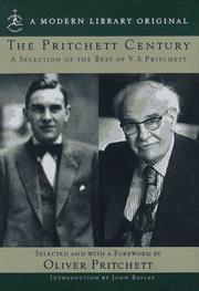 The Pritchett century PDF
