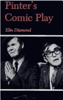 Pinter's comic play by Elin Diamond