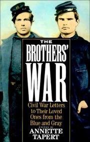 Brothers' War PDF