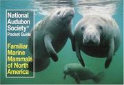 Familiar marine mammals.